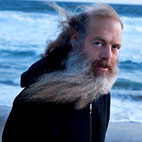 Rick Rubin's ALS Ice Bucket Challenge Is Truly a Challenge