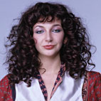 Kate Bush Becomes the First Female Artist in UK History to Have 8 Simultaneous Top 40 Albums