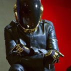 One Half of Daft Punk to Launch Solo Career?