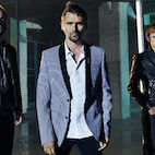 Muse Reportedly Enter Studio, New Album Out By Next Summer
