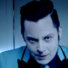 Jack White Premieres New Video 'Would You Fight For My Love?'