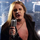 Sebastian Bach Calls Bulls--t on Ozzy Haters: 'He Has an Amazing Voice'