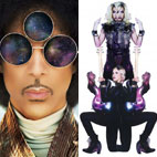 Stream Prince's Two New Albums 'ART OFFICIAL AGE' and 'PLECTRUMELECTRUM'