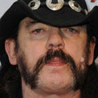 Motorhead Will 'Probably' Begin Work on New Album in January