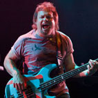 Michael Anthony Says He Could Sing for Van Halen