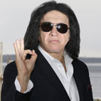 Gene Simmons: 'Success Offers You Freedom'