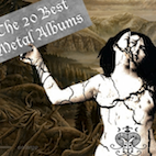 Here Are 10 Best Metal Albums of 2014 According to Spin Magazine