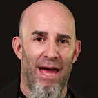 Anthrax's Ian: 'People Buying Records Are Young Girls and Older People'
