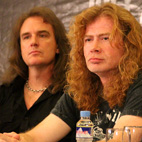Megadeth Will Release Album With New Line-up This Year