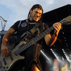 Robert Trujillo Had To 'Revamp And Retool' His Technique After Joining Metallica