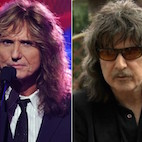 David Coverdale and Ritchie Blackmore Have Discussed Possible Reunion