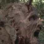 Here's Scott Ian of Anthrax Getting Killed as Zombie on 'The Walking Dead'
