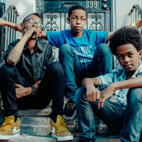 Sony Tried to Turn Teen Band Unlocking the Truth Into Anime Cartoon Characters