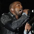 Kanye West to Appear on New Megadeth Album: 'My Creative Genius Will Earn Them a Grammy, or I'll Be P-ssed!'