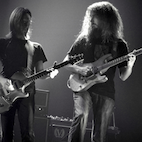 Steven Wilson: 'Guthrie Govan Is Naturally Inclined to Do Things Which Are Impressive, But Not Necessarily Right for the Song'