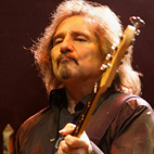 Geezer Butler Has 'No Idea' if Black Sabbath Final Tour Will Happen