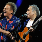 Art Garfunkel on Paul Simon: 'He's a Jerk and a Monster'