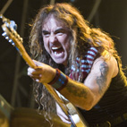 Iron Maiden Hail 18-minute 'Masterpiece'
