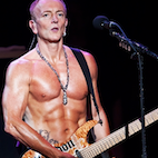 Def Leppard: Spotify Is as Bad as Napster