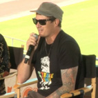 Tom DeLonge Says It Would Take 'A Few Phone Calls' for Him to Rejoin Blink-182