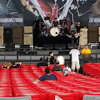 This Is What They Meant By 'P-ss Poor' Attendance at Mayhem Fest
