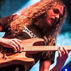 Guthrie Govan: 'It's a Shame People Think Extreme Technique and Actual Music-Making are Mutually Exclusive'