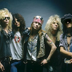 Slash: GN'R Reunion Stories Have Been Blown Far Out of Proportion