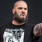 Phil Anselmo Talks Superjoint Ritual: 'I Was Fucked Up Out of My Mind on Heavy Fucking Drugs'