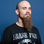 Nick Oliveri: 'I Own 47% of Queens of the Stone Age Name'