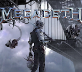 Megadeth Streaming Heavy New Song 'The Threat Is Real'