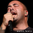 Staind Frontman: 'I Don't Need Outlet For Things That Make Me Feel Good'