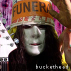 Buckethead To Release 13 New Albums