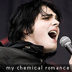 My Chemical Romance, Muse Poisoned