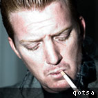 Queens Of The Stone Age Discuss Duluth Tour