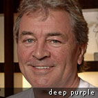 Deep Purple Interviewed At 'The Classic Metal Show'