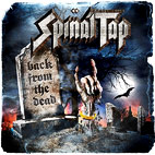 Spinal Tap Stream New Album