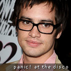 Panic! At The Disco Announces New Line-Up