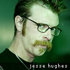 Eagles Of Death Metal's Jesse Hughes To Release Solo Album