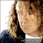 Robert Plant May Play Glastonbury 2010