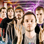 Between The Buried And Me To Tour North America