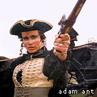 Adam Ant Challenges Liam Gallagher To A Fight