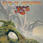 Yes: Reunion Album Reissued