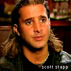 Scott Stapp Heads Up 'Passion Of The Christ' LP