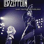 Led Zeppelin: Easy Guitar Anthology Released