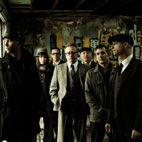Flogging Molly And Genero.Tv Launch Video Competition