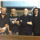 Gillan & Iommi To Work Together Again
