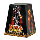 KISS Cremation Urn Unveiled