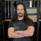 Dream Theater Guitarist Discusses Mike Portnoy's Departure