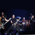 Metallica: 3D Movie In The Works