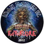 Iron Maiden Announce Edventure